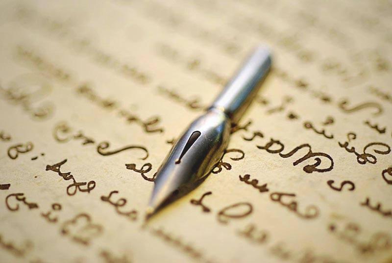 Mejores plumas para escribir
