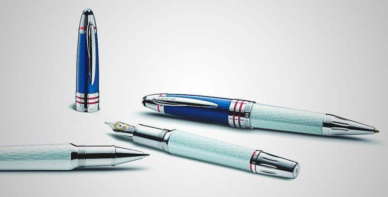 Tipos de plumas estilográficas